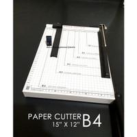 Paper Cutter B4