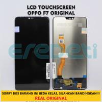 LCD TOUCHSCREEN OPPO F7 ORIGINAL KD-002850
