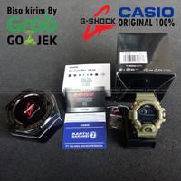 Jam ORIGINAL CASIO GShock GW9400-3DR - GShock ORIGINAL GW9400 3DR