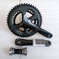 NEW.. Crank Shimano FC-4700 Tiagra Double Chainset 10 Speed Arm 170