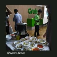 Paket Catering / Prasmanan Dimsum Mix 50 Porsi