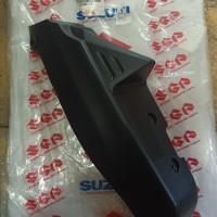 COVER COMP CLUCTH UPPER SUZUKI SPIN ORI SGP