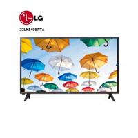 LG LED Smart TV 32 Inch HD - 32LK540BPTA