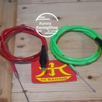 Kabel Gas KLX 150 - TK Racing