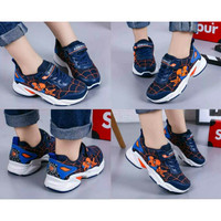 SpideMan Sneakers Fashion Korea Shoes FLS-1809@