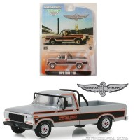 Greenlight 1/64 1979 Ford F100 63rd Annual Indianapolis 500 Mile Race