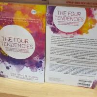 The Four Tendencies by Gretchen Rubin Profil kepribadian membuat hidup