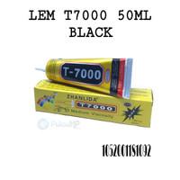 LEM T7000 50ML black