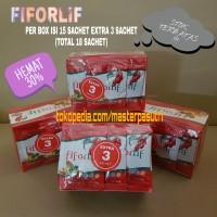 FIFORLIF / UNTUK TOXIN / PELANGSING AMPUH