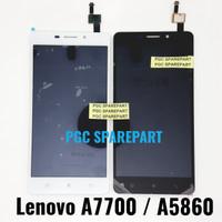 Original OEM LCD Touchscreen Fullset Lenovo A7700 - A5860