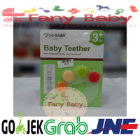 Us Baby Teether 3m+