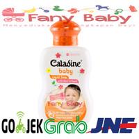 Caladine Liquid with Anti Irritant 200ml