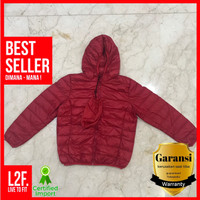 Jaket Musim Dingin / Winter Hiking Camping Import Unisex Origin