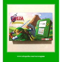 2DS (3DS Game) Zelda Edition OFW Original Firmware
