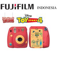 LIMITED Edition Fujifilm Kamera Instax Mini Camera 9 Toy Story 4