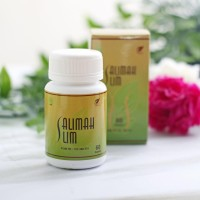 SALIMAH SLIM SR12 - Pelangsing Herbal
