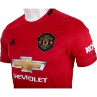 Jersey Manchester United Home 2019/20
