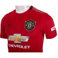 Jersey Manchester United Home 2019/20 Climachill