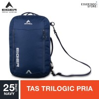 Eiger Strobus Trilogic Bag 25L - Navy
