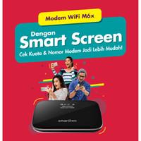 Smartfren Andromax MIFI M6x Modem WIFI Router 4G Lte