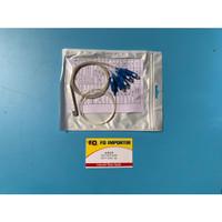 PLC Splitter Micro 1:4 SC UPC FO/Fiber Optic / Optik / JAMIN BAGUS