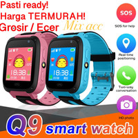 Jam Tangan Anak /Smartwatch Kids /Smart Watch Kids GPS TRACKER IMOO Q9