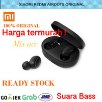 Xiaomi AirDots TWS Bluetooth Earphone Xiaomi Redmi Airdots like airpod