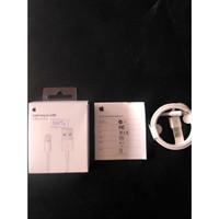 Kabel USB iPhone 5 5s 6 6s 6splus