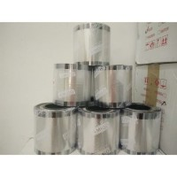 Plastik lid seal cup / tutup gelas / seal cup pop ice/seal cup polos