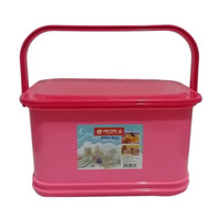 milky box lion star container milky kotak susu cooler box