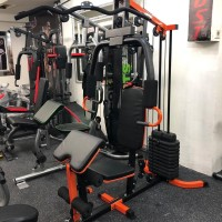 Alat Fitness multigym HOME GYM ID 804 LIFE SPORTS multi fitnes