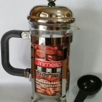 French Fress Coffee Tea pluger 350ml Jinmeilai