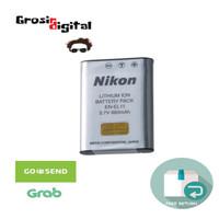 Baterai Nikon EN-EL11 For Nikon Coolpix S550, S560