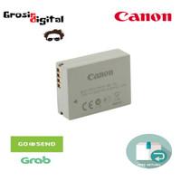 Baterai Canon NB-10L For Canon PowerShot G15/ G16/ G1 X/ SX40 /SX50HS