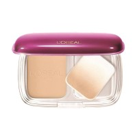 L Oreal True Match Powder Two Way Cake N2 - Nude Ivory