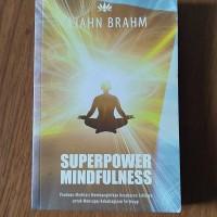 Buku Superpower Mindfulness - Ajahn Brahm
