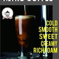 jual kopi nitro Coffee Seduhan ( Asli Jawa barat ) / GenCoffee / 25k