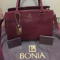 Bonia bag original