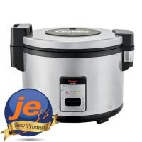 COSMOS Rice Cooker 14L Non Stik 1600 Watt - CRJ5908