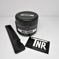 Pomade Toar and Roby Executive slick