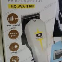 cukur rambut WAER WA 8808 Original