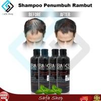 shampo penumpuh rambut BMKS