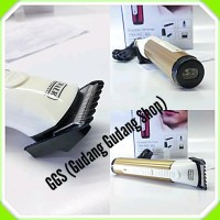 Alat Cukur Rambut Portable Mini Magic blade - Mesin Cukur Kumis