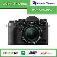 Fujiflim X-T2 / Fuji XT2 XT 2 Kit 18-55mm - Black