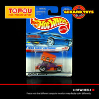 Mainan Mobil Hotwheels Slide Out 1998 First Editions ORIGINAL MURAH