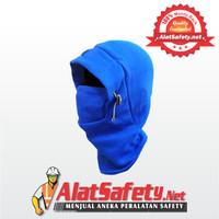 Masker Polar 6 In 1 / Masker Balaclava / Masker Ninja Full Face