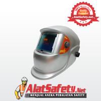 Helm Las Otomatis (Kedok Las) WH-3000 DAESUNG UV/IR Protection