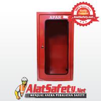 Box Alat Pemadam Kebakaran / Box APAR 6 Kg / Tempat Alat Pemadam Api