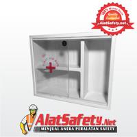 Kotak P3K Dinding / First Ait Bag Box Type MK-11 / Tempat Obat