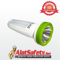 Senter & Lampu Emergency LED TL-213 TOYOSAKI / Torchlight